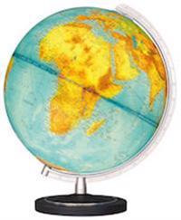 Jordglob Planet Earth 34cm