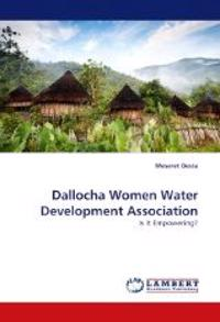 Dallocha Women Water Development Association
