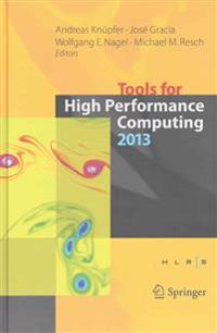 Tools for High Performance Computing 2013
