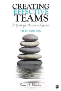 Creating Effective Teams - A Guide for Members and Leaders