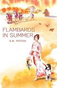 Flambards in summer