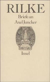 Briefe an Axel Juncker