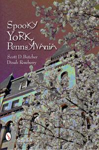 Spooky York, Pennsylvania