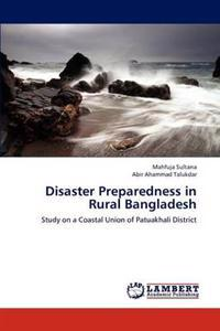 Disaster Preparedness in Rural Bangladesh