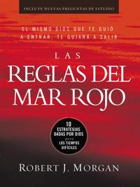 Las Reglas del Mar Rojo (Red Sea Rules: Spanish-Edition)