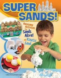 Super Sands!