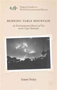 Burning Table Mountain