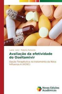 Avaliacao Da Efetividade Do Oseltamivir
