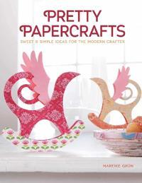 Pretty Papercrafts