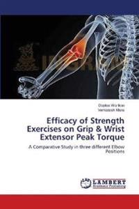 Efficacy of Strength Exercises on Grip & Wrist Extensor Peak Torque