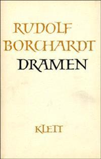 Gesammelte Werke in Einzelbänden / Dramen