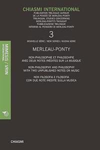 Merleau-ponty cinquante ans apres sa mort elements pour une biographie intellectuelle