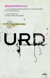 Urd - Ruth Lillegraven | Ridgeroadrun.org