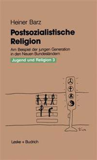 Postsozialistische Religion