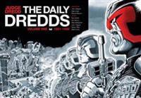 Judge Dredd: The Daily Dredds