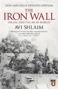 Iron wall - israel and the arab world