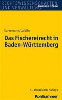 Das Fischereirecht in Baden-Wurttemberg