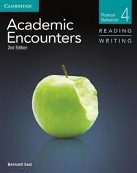 Academic Encounters Level 4 Student's Book Reading and Writing and Writing Skills Interactive Pack