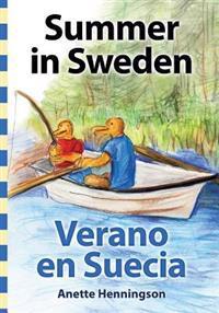 Summer in Sweden / Verano En Suecia