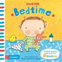 Small Talk: Bedtime