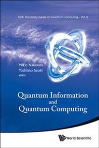 Quantum Information and Quantum Computing