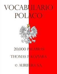 Vocabulario Polaco