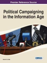 Political Campaigning in the Information Age