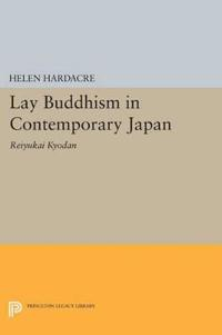Lay Buddhism in Contemporary Japan