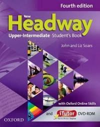 New Headway: Students Book & iTutor & Online Practice Pack