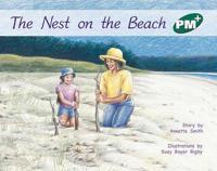 The nest on the beach