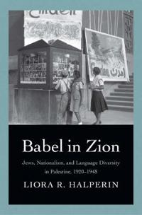 Babel in Zion