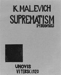 Suprematism; 34 Drawings