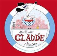 Claude all at sea - a picture book