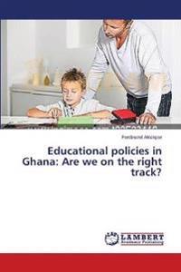 Educational Policies in Ghana