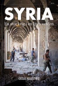 Syria; en stor krig i en liten verden