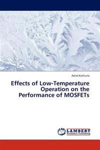 Effects of Low-Temperature Operation on the Performance of Mosfets