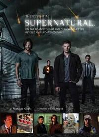 Supernatural - the essential supernatural - on the road with sam and dean w