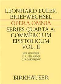Briefwechsel Von Leonhard Euler Mit Johann I Bernoulli Und Niklaus I Bernoulli