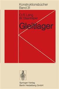 Gleitlager