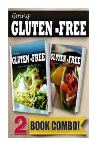 Gluten-Free Italian Recipes and Gluten-Free Mexican Recipes: 2 Book Combo
