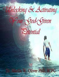 Unlocking and Activating Your God Given Potential (Hebrew Version)