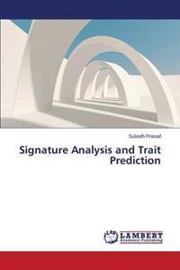 Signature Analysis and Trait Prediction