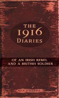 The 1916 Diaries of an Irish Rebel and a British Soldi