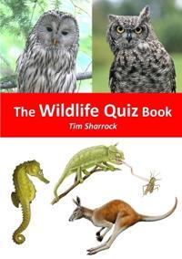 The Wildlife Quiz Book