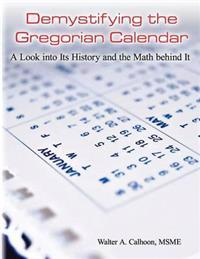 Demystifying the Gregorian Calender