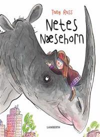 Netes næsehorn