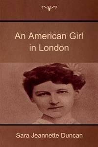 An American Girl in London