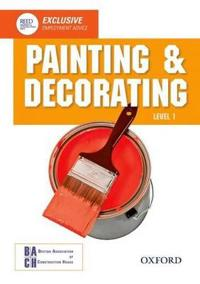 Painting and Decorating Level 1 Diploma Student Book