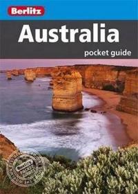 Berlitz: Australia Pocket Guide