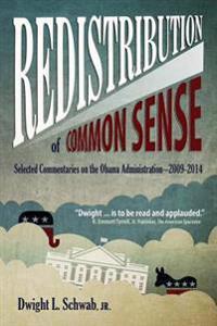 Redistribution of Common Sense